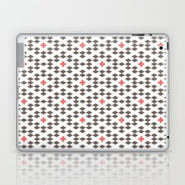 Boho tribal Laptop & iPad Skin