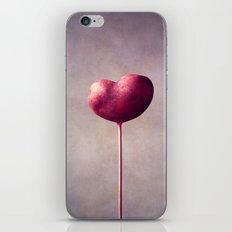 sweet potato iPhone & iPod Skin