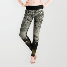 Against the Wind Leggings