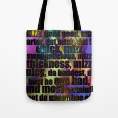 Sister's Before Misters Tote Bag