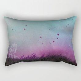 Stargazer Rectangular Pillow