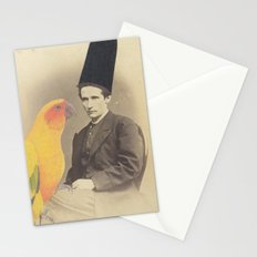 Salvaged Relatives (03) Stationery Cards