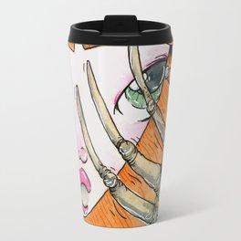 FaceHugger Travel Mug