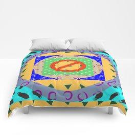 Fruit Machine 04 Comforters