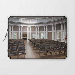 The Rotunda Laptop Sleeve
