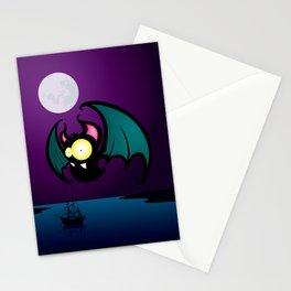Young Nosferatu v2 Stationery Cards