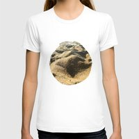 sand T-shirts featuring Sand by Ethan Bierly