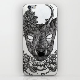 Guardian of the Forest iPhone Skin