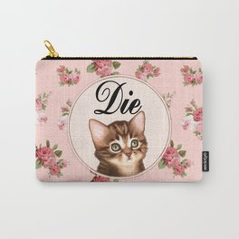 Die Carry-All Pouch