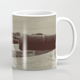 Defend The Fort! Coffee Mug