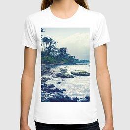 Koaniani Papalua Kealakai Maui T-shirt