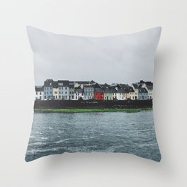 Galway Throw Pillow