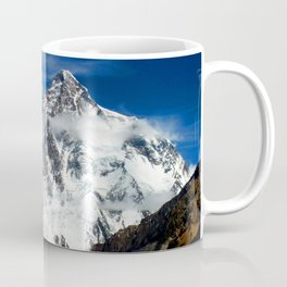 Naturalism H Coffee Mug
