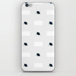 infinituplets iPhone Skin