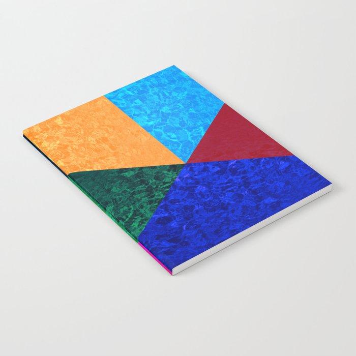 Ruby Summer Notebook