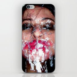 Cocaine Nights iPhone Skin