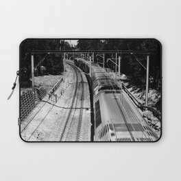 Rail Laptop Sleeve