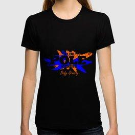 IPF Paint Design 2 T-shirt