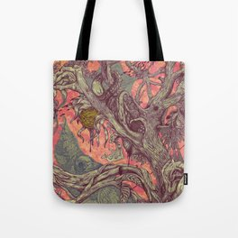 Wrath of Naturally (2) Tote Bag