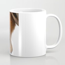 Little Red Flying Fox Hanging Out Coffee Mug
