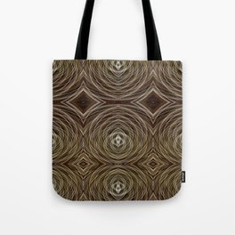 Coffee Conversations Tote Bag