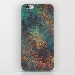 Lunar Topography iPhone Skin
