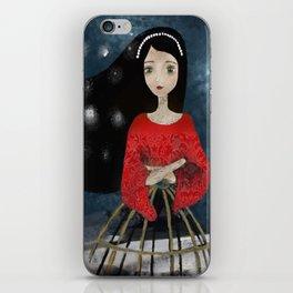 Ode iPhone Skin