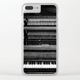PLAY Clear iPhone Case