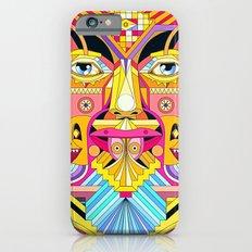 color iPhone 6s Slim Case