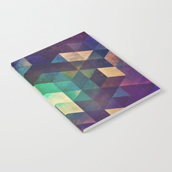 zymmk Notebook