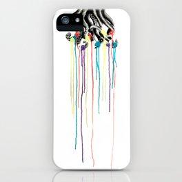 Pseudomorph This! iPhone Case
