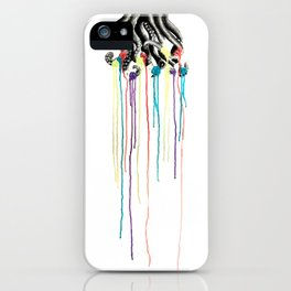 Pseudomorph This! iPhone Case