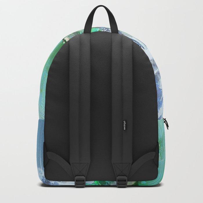 Sorted Alp Backpack