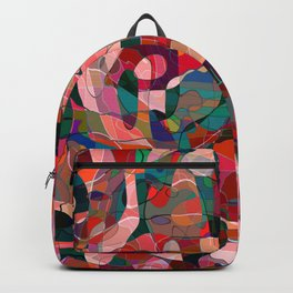 The four seasons - Summer 1 Backpack