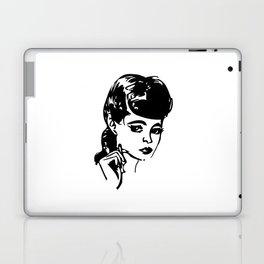 Rachel Laptop & iPad Skin