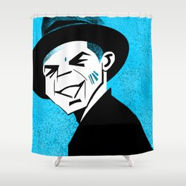 Frankie Shower Curtain