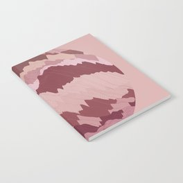 TOPOGRAPHY 007 Notebook