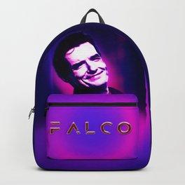 Falco Black Light Backpack