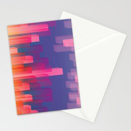 Dichroic Sample 273 Stationery Cards