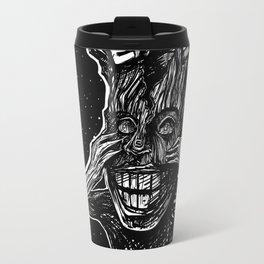 2º tree Travel Mug