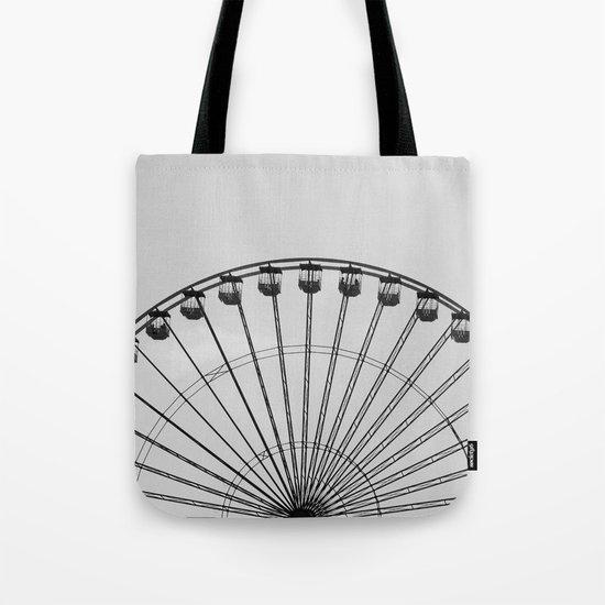 Wheel   (h) Tote Bag