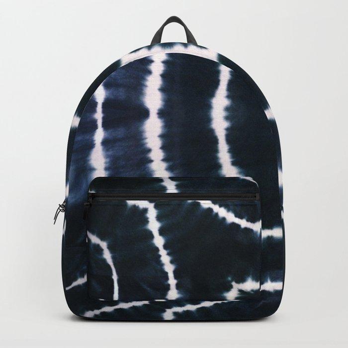 CASTLE OF GLASS - INDIGO Backpack