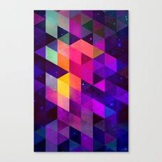 vyolyt Canvas Print