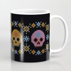 Scandi Scull Mug