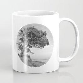 Desert Island Disc Coffee Mug