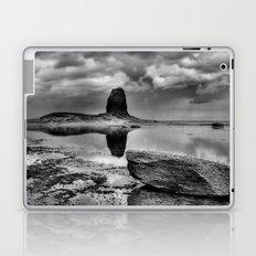 Reflections at Black Nab Laptop & iPad Skin