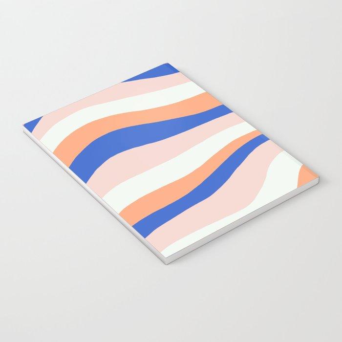 sunrise surf Notebook