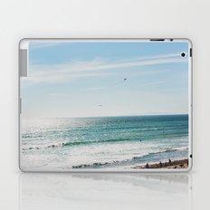 Malibu Dreaming, No. 2 Laptop & iPad Skin
