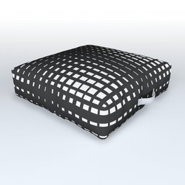 Lines #1 Outdoor Floor Cushion