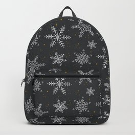 Let your night shine Backpack